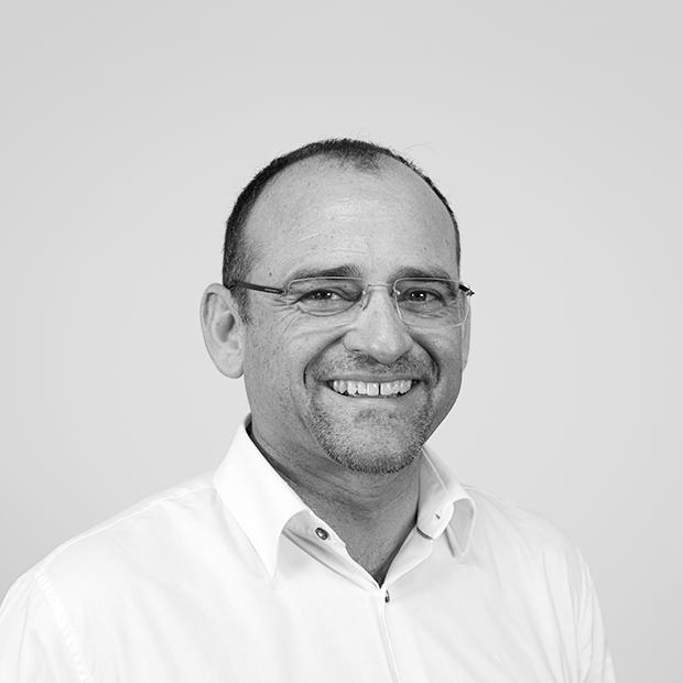 Ulrich Hänsenberger