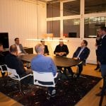 Firmenpräsentation Büro Keller AG 01.11.2018