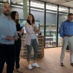 Firmenpräsentation Stämpfli Teil 1 - 13.06.2019